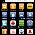 klickTel - Auskunft für Windows Mobile