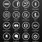 MetroIconsPreview 150x150 Windows Phone 7 Series Metro Icons für Windows Mobile 6.5 (Theme/Skin)