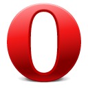 Browser Opera Mini 5 native Windows Mobile App