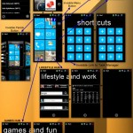 mskip ProPlus Windows Phone 7 Skin Theme