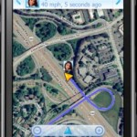 glympse windows mobile 150x150 Glympse   Location Sharing App via GPS fr Windows Mobile wie Google Latitude