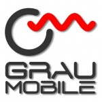 graumobile 150x150 graumobile.de   das HTC Windows Mobile Smartphone PocketPC Blog   hat ein neues Logo!