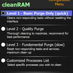 hcr1 150x150 Download CleanRAM 1.9.9   kostenlose Windows Mobile App fr mehr freien RAM (Arbeitsspeicher)   UPDATE
