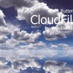 Windows Mobile Dropbox Client - Ruttensoft CloudFiles for Windows Phone