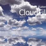 Windows Mobile Dropbox Client - Ruttensoft CloudFiles for Windows Phone