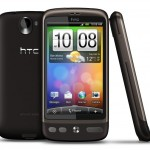 Test HTC Desire - Superphone