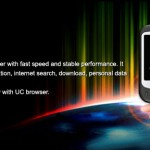 UCWEB 7.04 - Mobile Web Browser für Windows Mobile